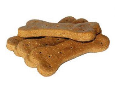 Des biscuits spéciaux pour chien