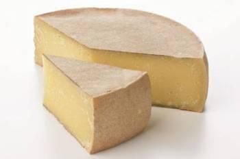 Le fromage, riche en protéines