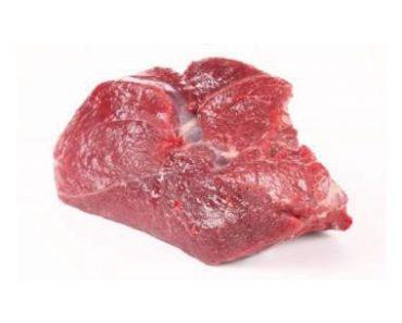 De la viande crue